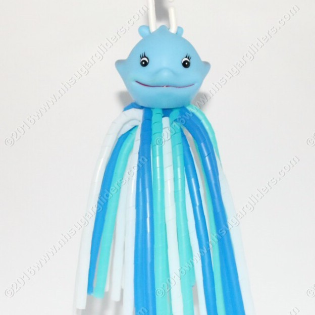 DOLPHIN DINGLE DANGLER TOY