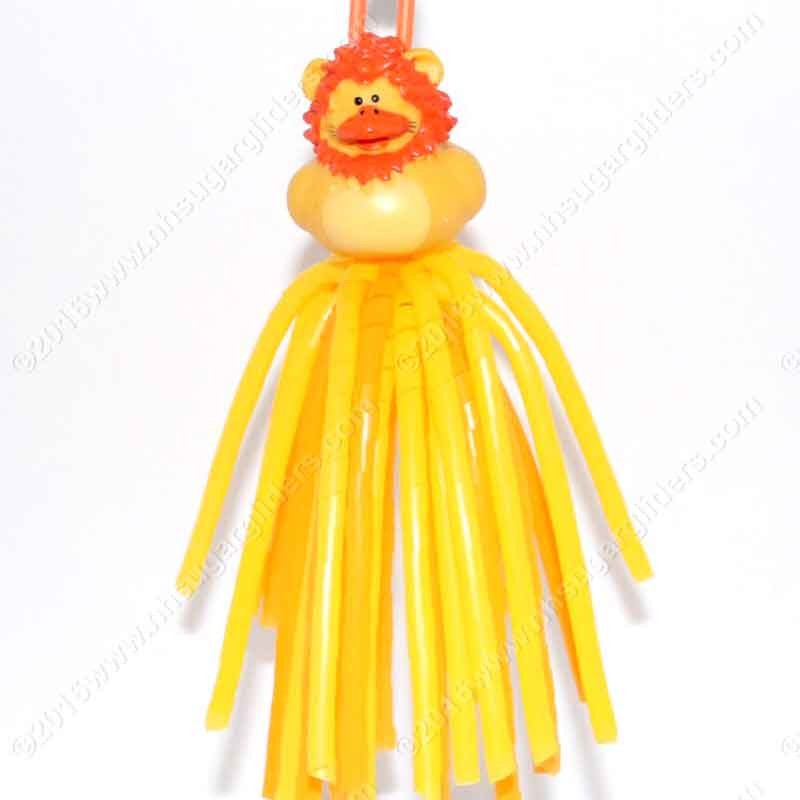 LION DUCKY DANGLER TOY
