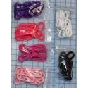 C - LINKS - 10 for $2.50 Multiple Colors