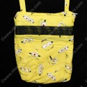 Minion Yellow Carry & Bonding Pouch