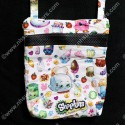 Funny Food Faces Carry & Bonding Pouch