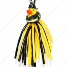 FIREFIGHTER DUCKY DANGLER TOY