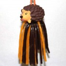 HEDGEHOG DANGLER TOY