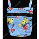 Mini Crazy Dudes Carry & Bonding Pouch
