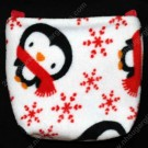 Penguin Cage Pouch - Regular Size