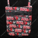 Red Dead Zombies Carry & Bonding Pouch