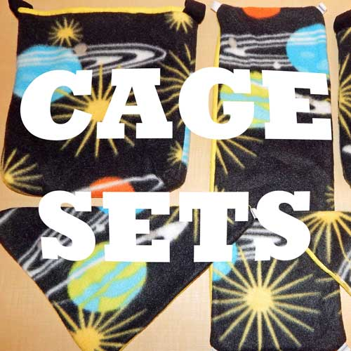 CAGE SETS